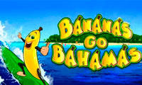 Автомат Бананы едут на Багамы на деньги
