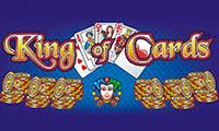Игровой аппарат Король карт