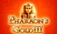 Гаминатор Золото фараона 3