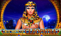 Слот Сокровища Клеопатры онлайн бесплатно